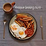 Double Egg With Chips And Beans (And A Tea)
