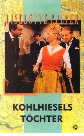 Kohlhiesels Töchter [VHS]