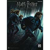 Harry Potter and the Deathly Hallows, Part 1: Piano Solos
