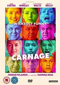 Carnage [DVD]