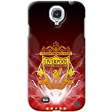 YP Liverpool Football Club Design Hard Back Case Cover For Samsung Galaxy S4 Mini