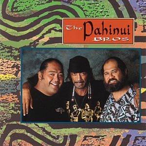 The Pahinui Bros