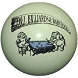 Customize Your Own Cue Ball Picture Or Logo Pool Cue Ball Custom By D L Billiards