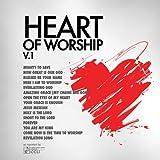 Heart Of Worship Vol. 1
