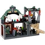 Lego Harry Potter Professor Lupin's Classroom - 4752