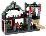 Lego Harry Potter Professor Lupin's Classroom - 4752