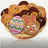 Easter Gourmet Cookie Basket