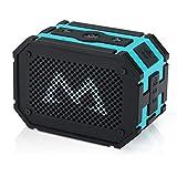 Mpow Tragbarer Bluetooth 4.0 Lautsprecher 5W Wasserdichter und Stoßfest Bluetooth