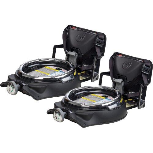 Orbit Baby G3 2 Pack Infant Car Seat Base front-565703