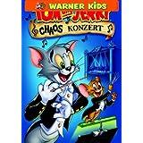 Tom und Jerry - Chaos-Konzert