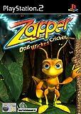 echange, troc Zapper [ Playstation 2 ] [Import anglais]