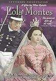 Lola Montes packshot