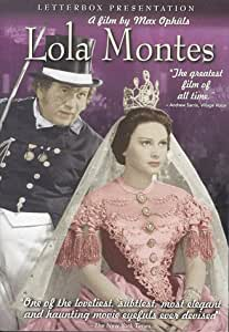 Lola Montes [Import USA Zone 1]