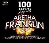 Aretha Franklin - 100 Hits Legends - Aretha Franklin