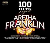 echange, troc Aretha Franklin - 100 Hits: Legends