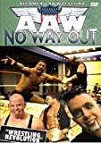 echange, troc Aaw: No Way Out [Import USA Zone 1]