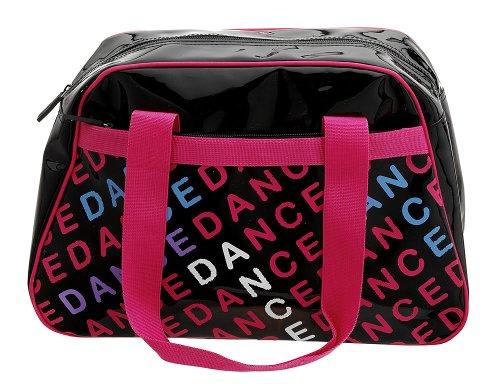 capezio-b80-dance-letters-bag