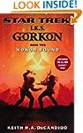 Gorkon Book Two: Honor Bound: Star Tr...