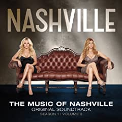 The Music Of Nashville: Original Soundtrack Season 1, Volume 2 (Deluxe Edition)
