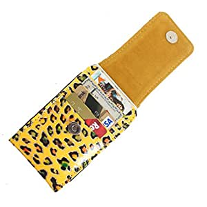 DooDa PU Leather Pouch Case Cover With Magnetic Closure For Samsung Galaxy S5 mini
