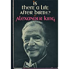 Cover of Alexander King's 'Is There Life After Birth?'