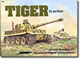 img - for Tiger in Action - Armor No. 27 book / textbook / text book