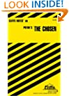 CliffsNotes on Potok's The Chosen (Cliffsnotes Literature Guides)