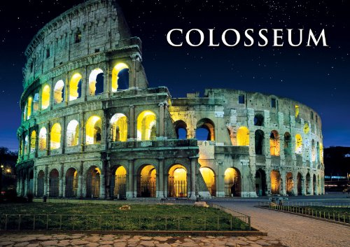 Buffalo Games Large Piece Travel, Colosseum - 300pc Jigsaw Puzzle - 1
