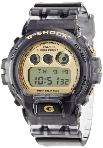 [Beams] BEAMS g-shock and DW-6900FG 8JF 33220339259 BLACK