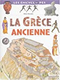 echange, troc Hélène Montardre, Nathaële Vogel, Collectif - La Grèce ancienne