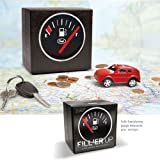 Fred and Friends FILL ER UP Gas Tank Coin Bank