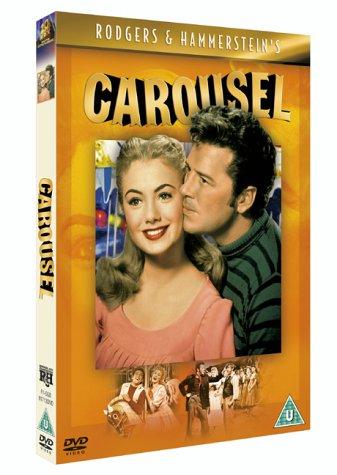 Carousel [DVD] [1956]