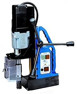 Champion Cutting Tool RotoBrute RB45 MightiBrute Magnetic Drill Press-Portable