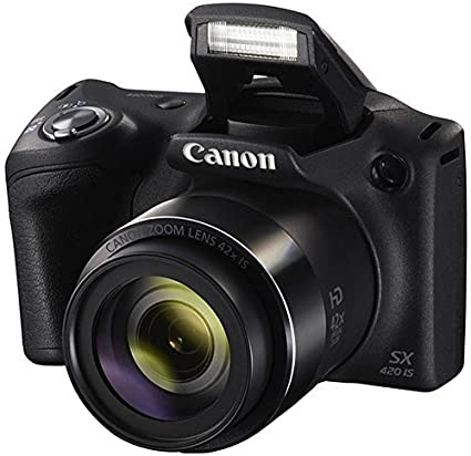 Canon Powershot SX420 IS Digital Camera Image