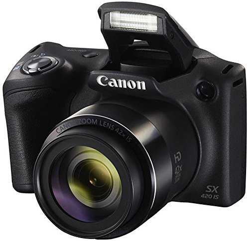 Canon-Powershot-SX420-IS-Digital-Camera-20-MP-42x-Optical-Zoom-Black-Color