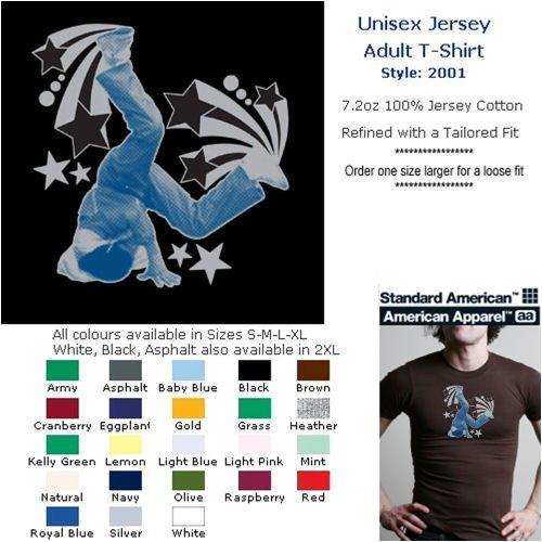 HeadSpin Unisex Jersey Adult T - Buy HeadSpin Unisex Jersey Adult T - Purchase HeadSpin Unisex Jersey Adult T (Standard American, Standard American Mens Shirts, Apparel, Departments, Men, Shirts, Mens Shirts)