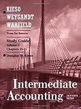 Study Guide, Volume II (Chapters 15-24) to accompany Intermediate Accounting