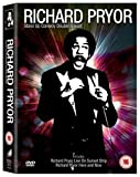 Richard Pryor - Stand Up Comedy Double Boxset [Import anglais] - Comedy DVD, Funny Videos