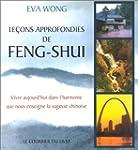 Le�ons approfondies de Feng shui : Vi...
