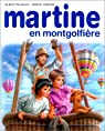 Martine, tome 33 : Martine en montgolfi�re par Delahaye