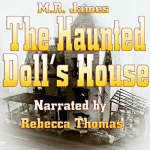 The Haunted Doll's House Audiobook