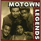 Motown Legends: Neither One Of Us
