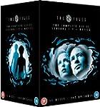 The X Files - Seasons 1-9 plus Movies...