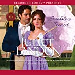 Scandalous Innocent | Juliet Landon