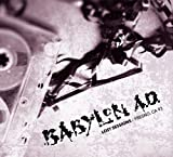 Lost Sessions: Fresno Ca 93 by Babylon A.D. (2014-04-01)