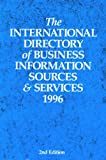 img - for The International Directory of Business Information Sources and Services 1996 book / textbook / text book