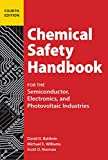 img - for Chemical Safety Handbook: For the Semiconductor, Electronics, and Photovoltaic Industries book / textbook / text book