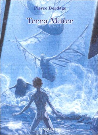 Les Guerriers du silence n° 2 Terra Mater