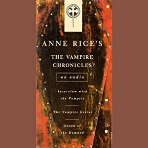 The Vampire Lestat | [Anne Rice]