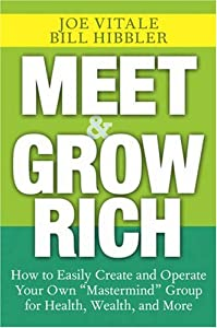 """Cover of """"Meet and Grow Rich: How to Easi..."""